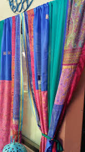 Hippie Curtains Drapes by 35 Best Boho Chic Images On Pinterest Boho Chic Rod Pocket And