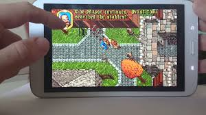 vii android ultima vii the black gate on android