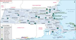 Massachusetts national parks images Massachusetts national parks map jpg