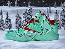 kd christmas nike unveils kd 6 8 and lebron 11 christmas pack nike