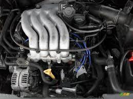 2000 volkswagen jetta gls sedan 2 0 liter sohc 8 valve 4 cylinder