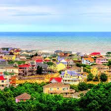 amazing coastal photography coastal living