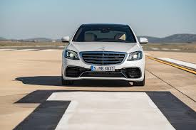 refreshing or revolting 2018 mercedes benz s class motor trend