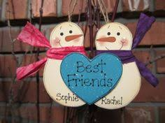 best friend ornaments rainforest islands ferry