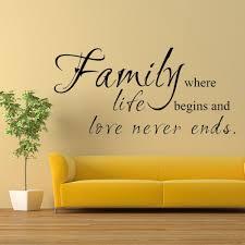 spr che reisen englisch shop familie wo das leben beginnt liebe endet nie familie
