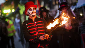 southport halloween festival festival in southport southport