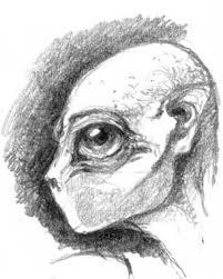 illustrator u0027s portfolio sketches cartoons science fiction