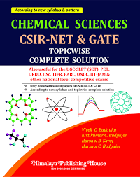 buy chemical sciences csir net u0026 gate topicwise complete solution