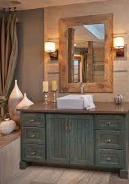 Rustic Bathroom Lighting Ideas Best 25 Small Country Bathrooms Ideas On Pinterest Country