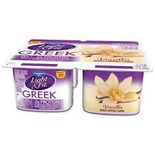 light and fit vanilla yogurt cheap vanilla greek yogurt nutrition find vanilla greek yogurt