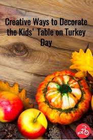 thanksgiving centerpiece craft ideas for kids
