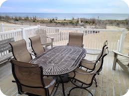 Dining Room Furniture Maryland by Ocean Colony 7 Is An Ocean City Maryland Luxury Oceanfront Four