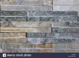 Dark Grey Tile The Ceramic Tile In Brick Wall Pattern Design With Dark Grey Tone