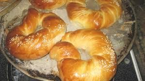 la cuisine turque brioches inspirées par recette turque açma en ce qui