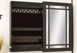 15 bathroom mirror with hidden storage customer photos