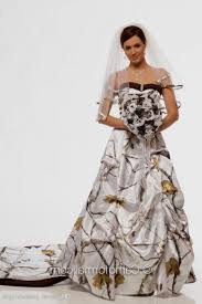 camo wedding dresses white realtree camo wedding dress archives countdown to