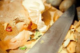 here u0027s how to sharpen your knife without a knife sharpener food