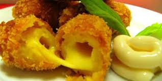 cara membuat donat kentang keju resep kentang isi keju super enak vemale com