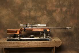 Shooting Bench Rest For Sale Anschutz 54 Custom Benchrest Rifle Spf Trap Shooters Forum