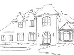 home design drawing best house design drawing drawing plans for a house modern house