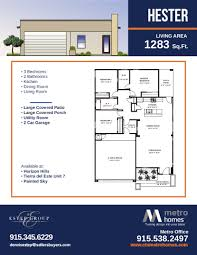 Lenox Floor Plan Floor Plans U2013 Ctu Metro Homes