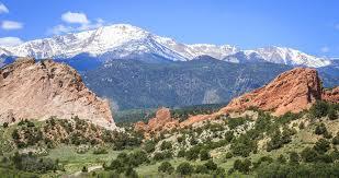 most scenic places in colorado 25 fun places to visit in colorado