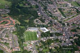 sunderland from the air chronicle live