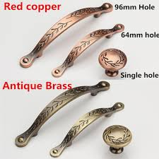 Bedroom Furniture Pulls by Online Get Cheap Copper Drawer Pulls Aliexpress Com Alibaba Group