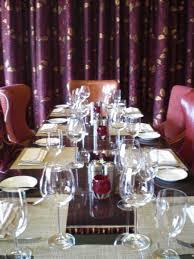 modern restaurant furniture design envy steakhouse las vegas