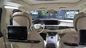 mercedes maybach 2016 2016 mercedes maybach s600 the wolf of wall street in detroit