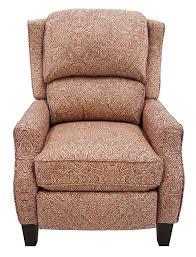Leather Loveseat Recliner Furniture Reclining Love Seat Hi Leg Recliner Reclining
