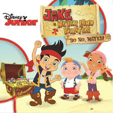jake land pirates yo ho matey land