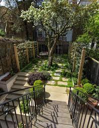 Garden Ideas For Small Garden Best 25 Small Gardens Ideas On Pinterest Small Garden Design Small