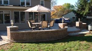 Paver Patio Nj by Giving Your Patio A Facelift Stone And Patio Professionals Pavers