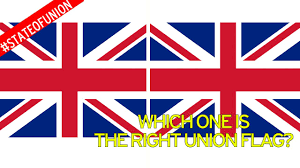 How Old Is The Welsh Flag There U0027s Something Wrong With This Union Jack U2013 But Most Brits Can