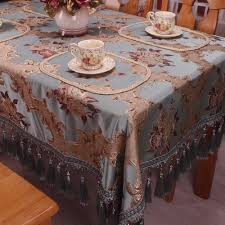 online get cheap tablecloth set luxury aliexpress com alibaba group