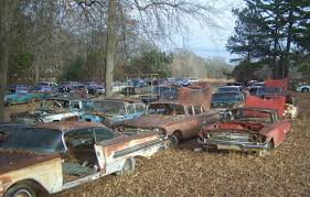 car junkyard guelph 175 impalas u0026 friends massive mostly gm sell off bring a trailer