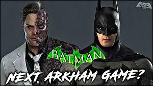 new batman arkham game in development play as batman u0027s son