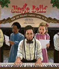 thanksgiving and what you thought you knew about jingle bells