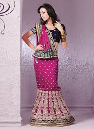 Mumtaz Style Saree Draping Draping The Elusive Garment U2013 The Saree Polka Coffee