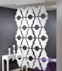 hanging room dividers hanging fabric room divider by iroomdivider
