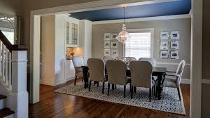 a dining room remodel perfect for a large family drury design