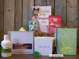 cancer gift baskets cancer gifts for the cancer patient s caregiver gift baskets