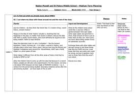 world war 2 scheme of work plus resources by jonwhitley