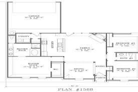 modern open floor plans 13 single open floor plan template top single floor
