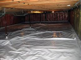 How To Insulate Your Basement by We Clean Crawl Spaces In Illinois Iowa And Missouri Crawl