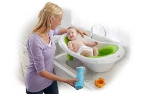 Babies In A Bathtub Fisher Price 4 In 1 Sling U0027n Seat Tub Fisher Price Babies