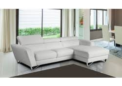 Nicoletti Leather Sofa by Nicoletti Sectional Sofas In Full Italian Leather