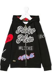philipp plein kids u0027 hoodies compare prices and buy online