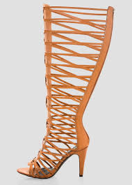 plus size tall gladiator sandal wide width wide calf 068 cooks
